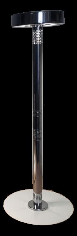 Louer eclairage led rgbw sur batterie pour table ronde - Table ronde 180 cm combien de personnes ...
